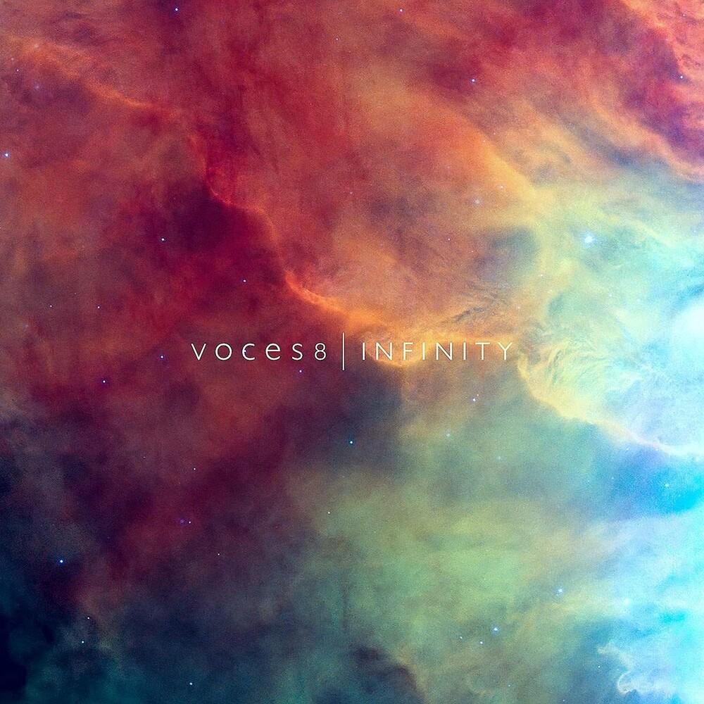 Voces8 - Infinity