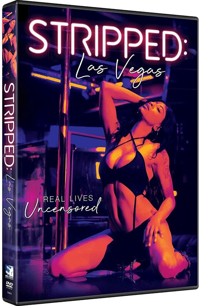 Stripped: Las Vegas - Stripped: Las Vegas