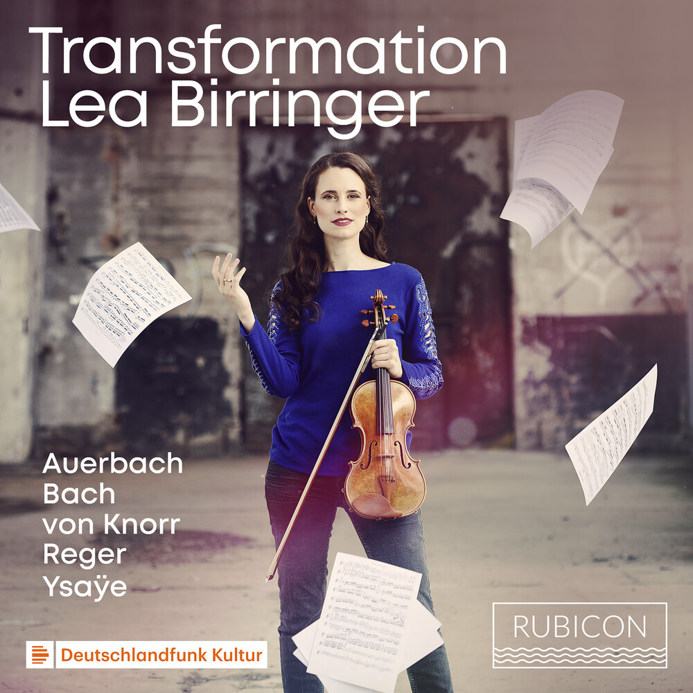 Lea Birringer - Transformation