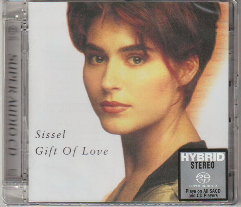 Sissel - Gift Of Love (Hybr)