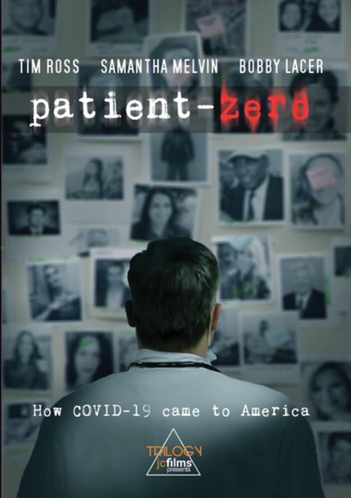Coronavirus: Patient Zero - Coronavirus: Patient Zero / (Mod)