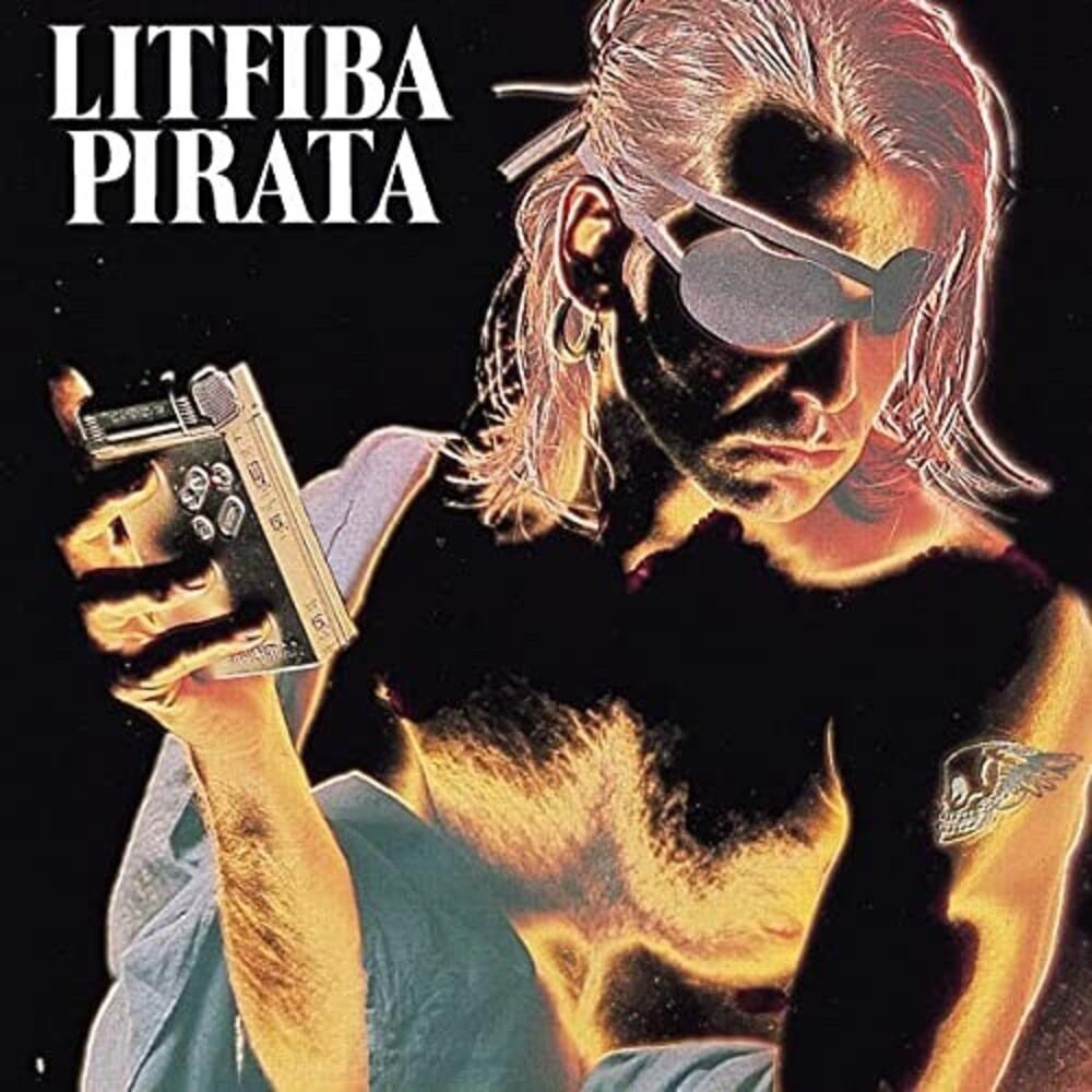 Litfiba - Pirata (Ita)