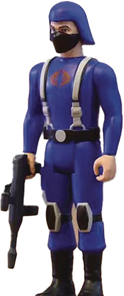 G.I. Joe Reaction - Cobra Trooper H-Back (Pink) - G.I. Joe Reaction - Cobra Trooper H-Back (Pink)