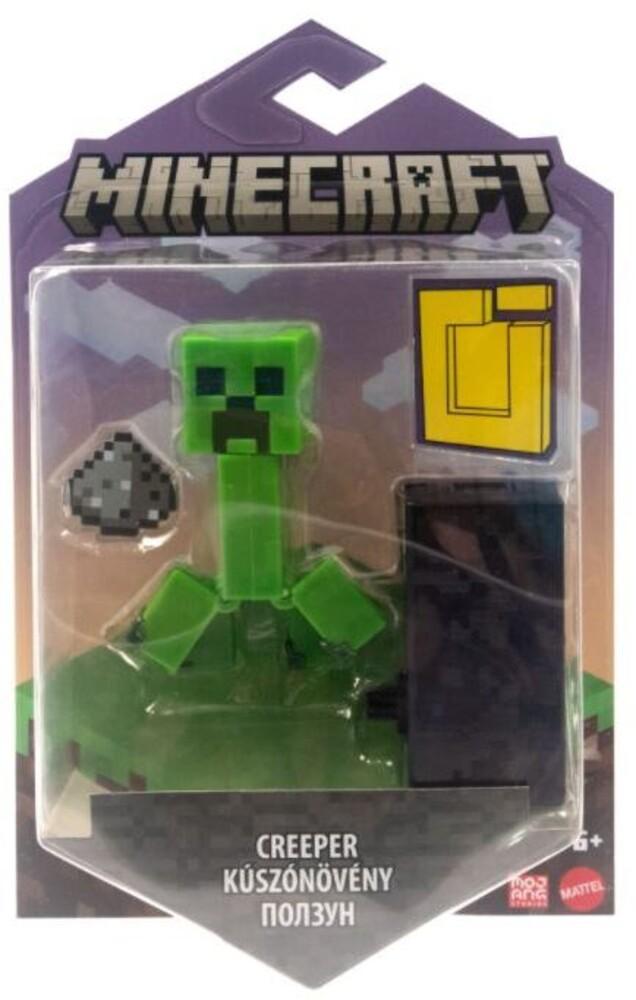 Minecraft - Minecraft Creeper (Afig)