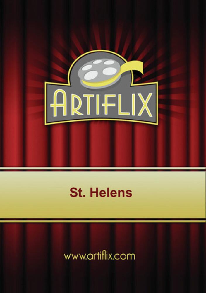 St Helens - St Helens / (Mod)