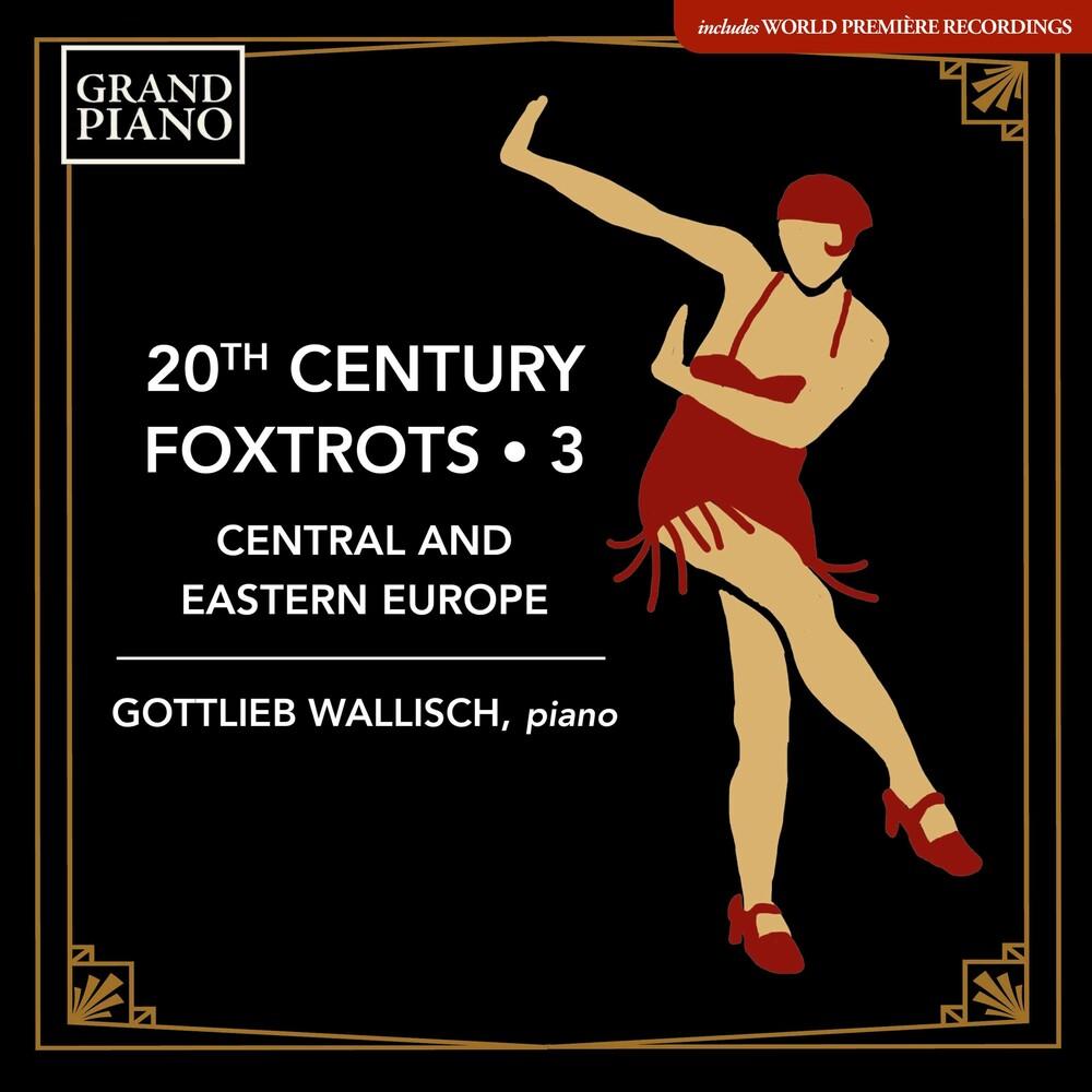 Various Artists - 20th Century Foxtrots 3