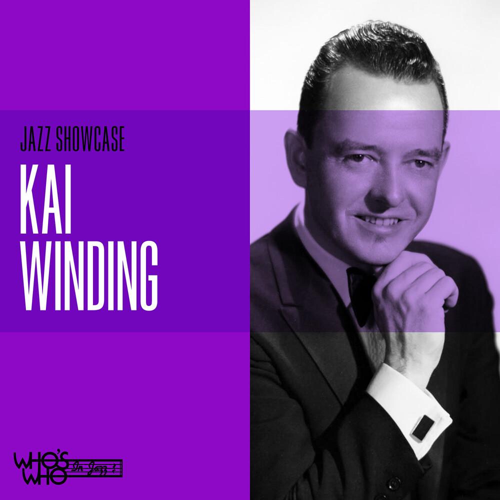Kai Winding - Jazz Showcase
