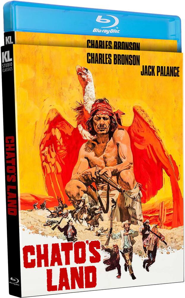 Chato's Land (1972) - Chato's Land (1972) / (Spec)