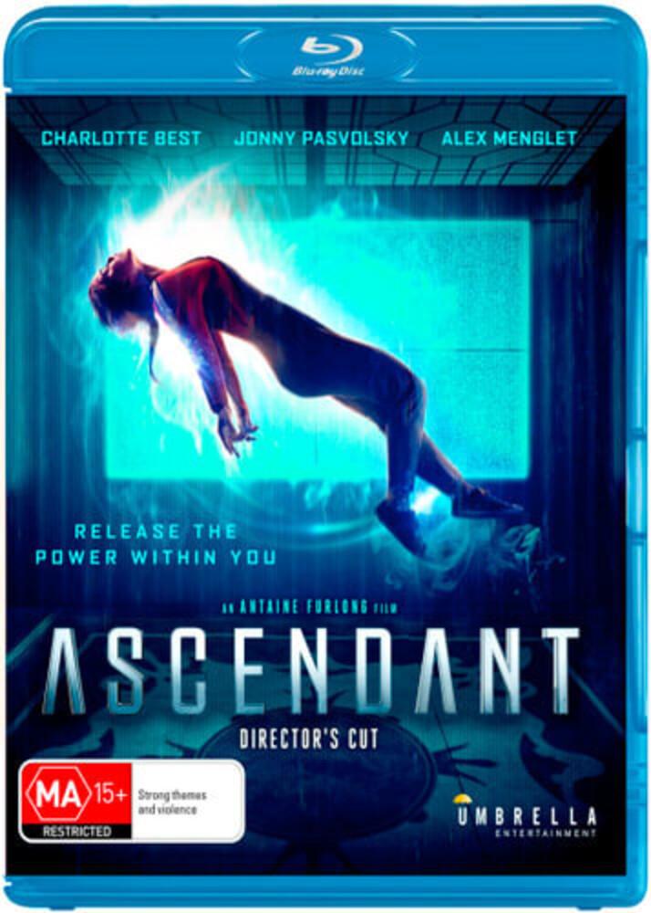 Ascendant - Ascendant / (Aus)