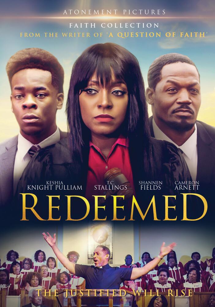 Redeemed - REDEEMED