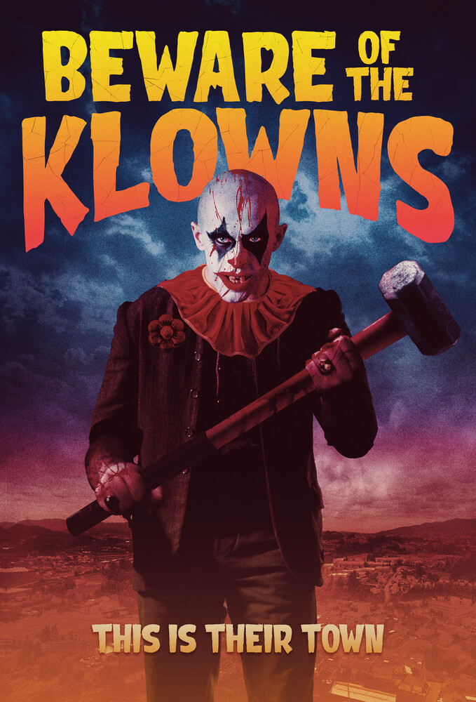 Beware of the Klowns - Beware Of The Klowns