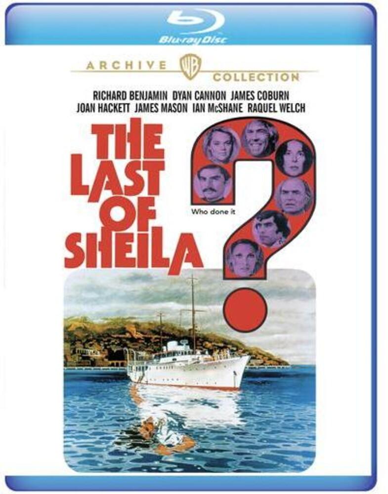 Last of Sheila - The Last Of Sheila