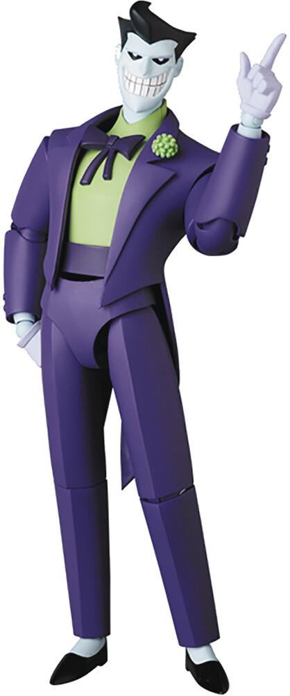 Medicom - New Batman Adventures The Joker Mafex Action Figur