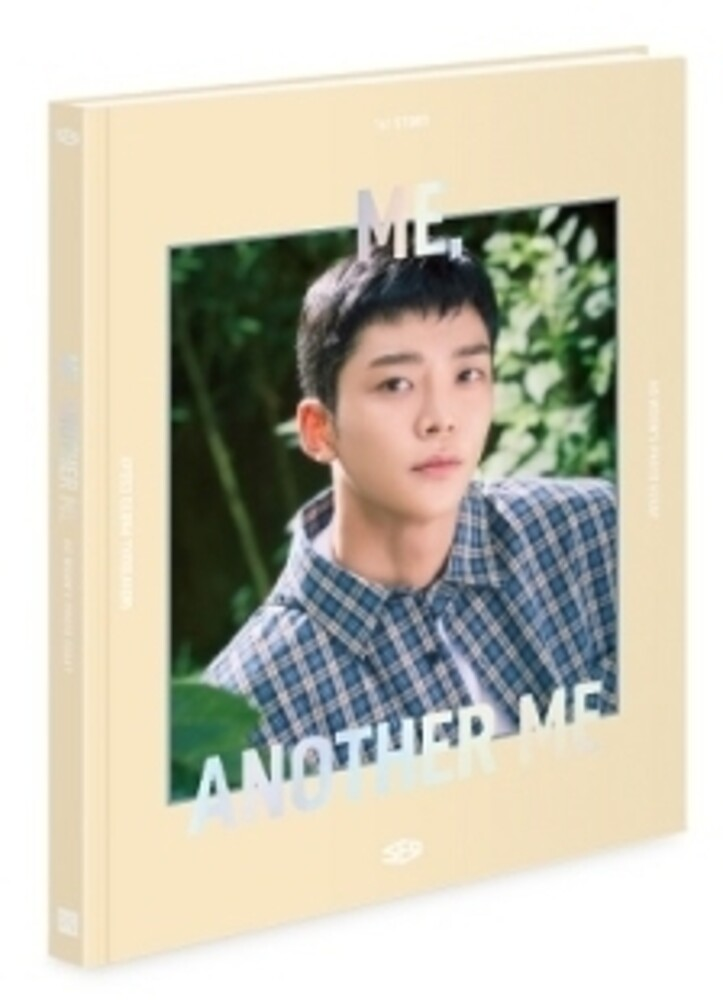 Sf9 - Sf9 Ro Woon's Photo Essay (Me Another Me) (Post)