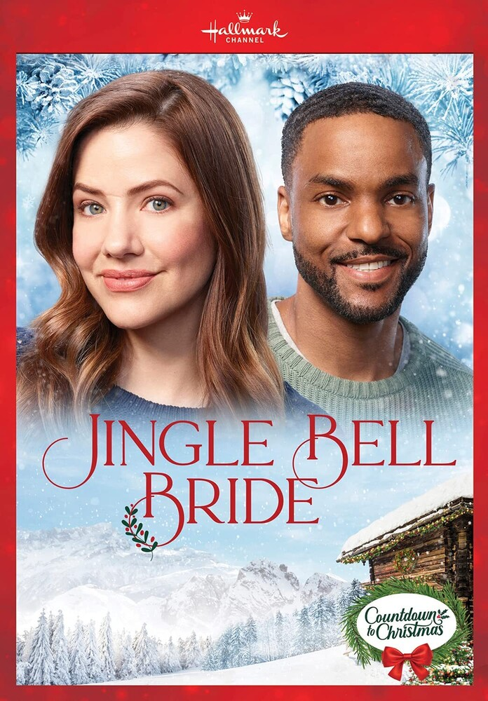 Jingle Bell Bride DVD - Jingle Bell Bride Dvd