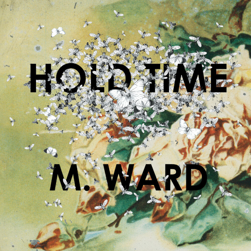 M. Ward - Hold Time (Ogv)