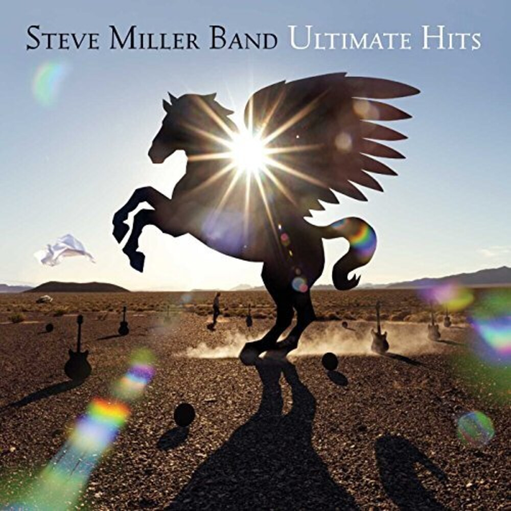 Steve Miller Band - Ultimate Hits [2LP]