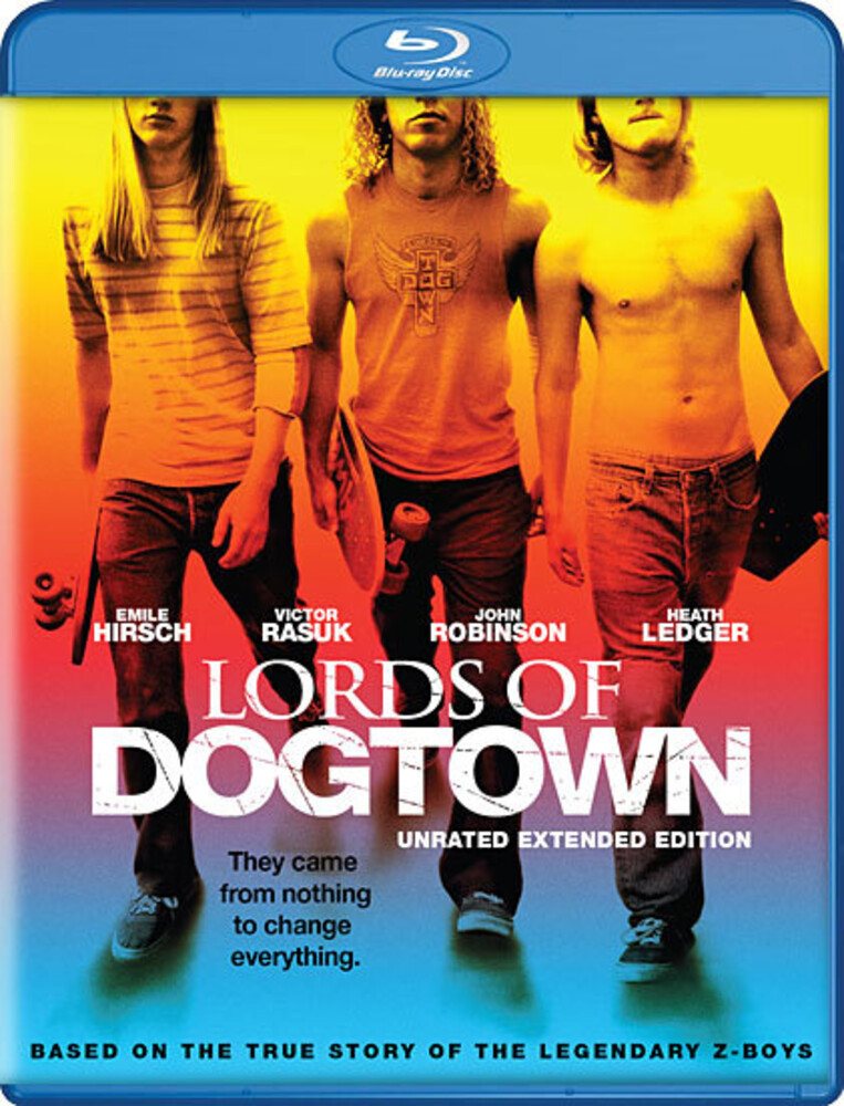 Lords Of Dogtown [Movie] - Lords Of Dogtown [Special Edition]