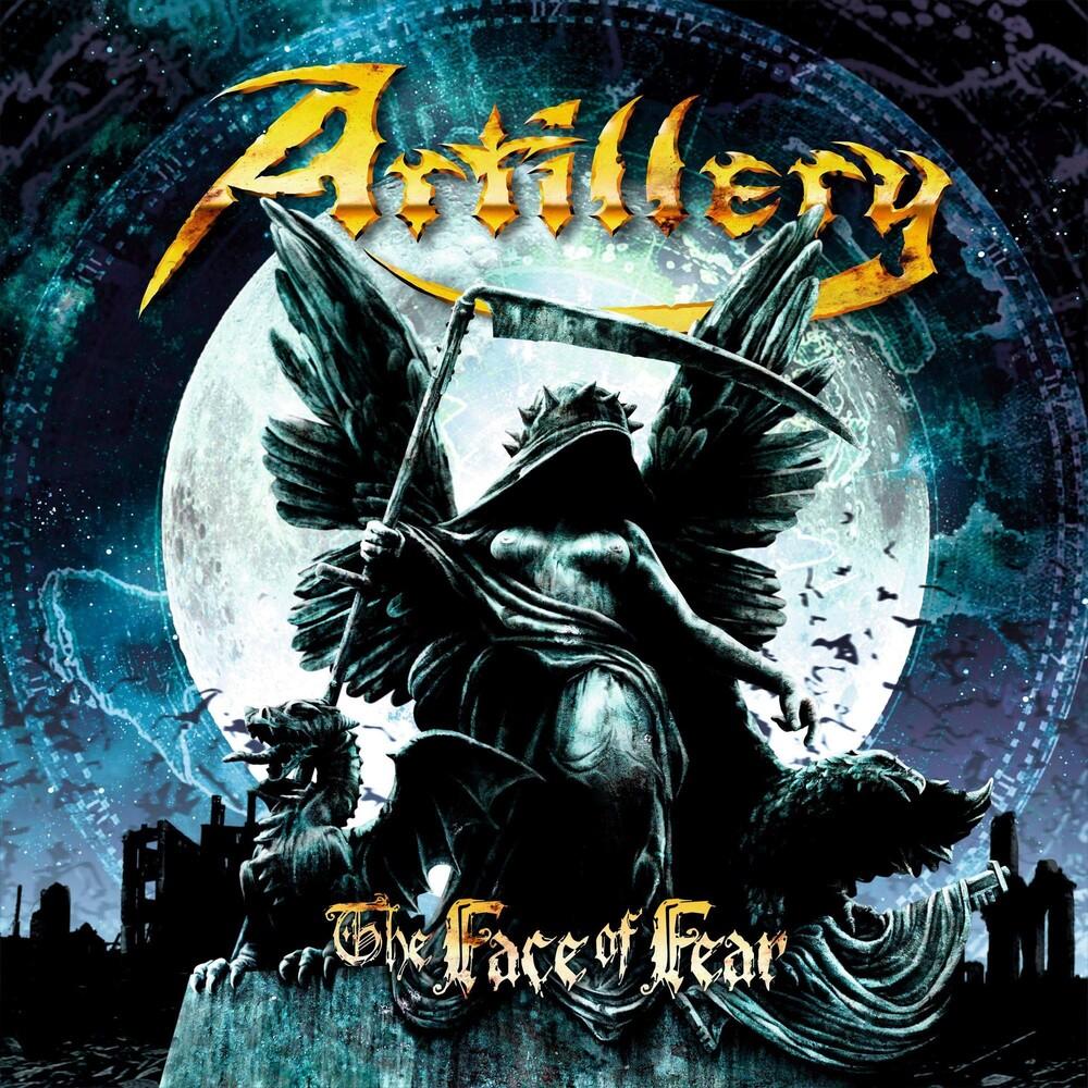 Artillery - Face Of Fear