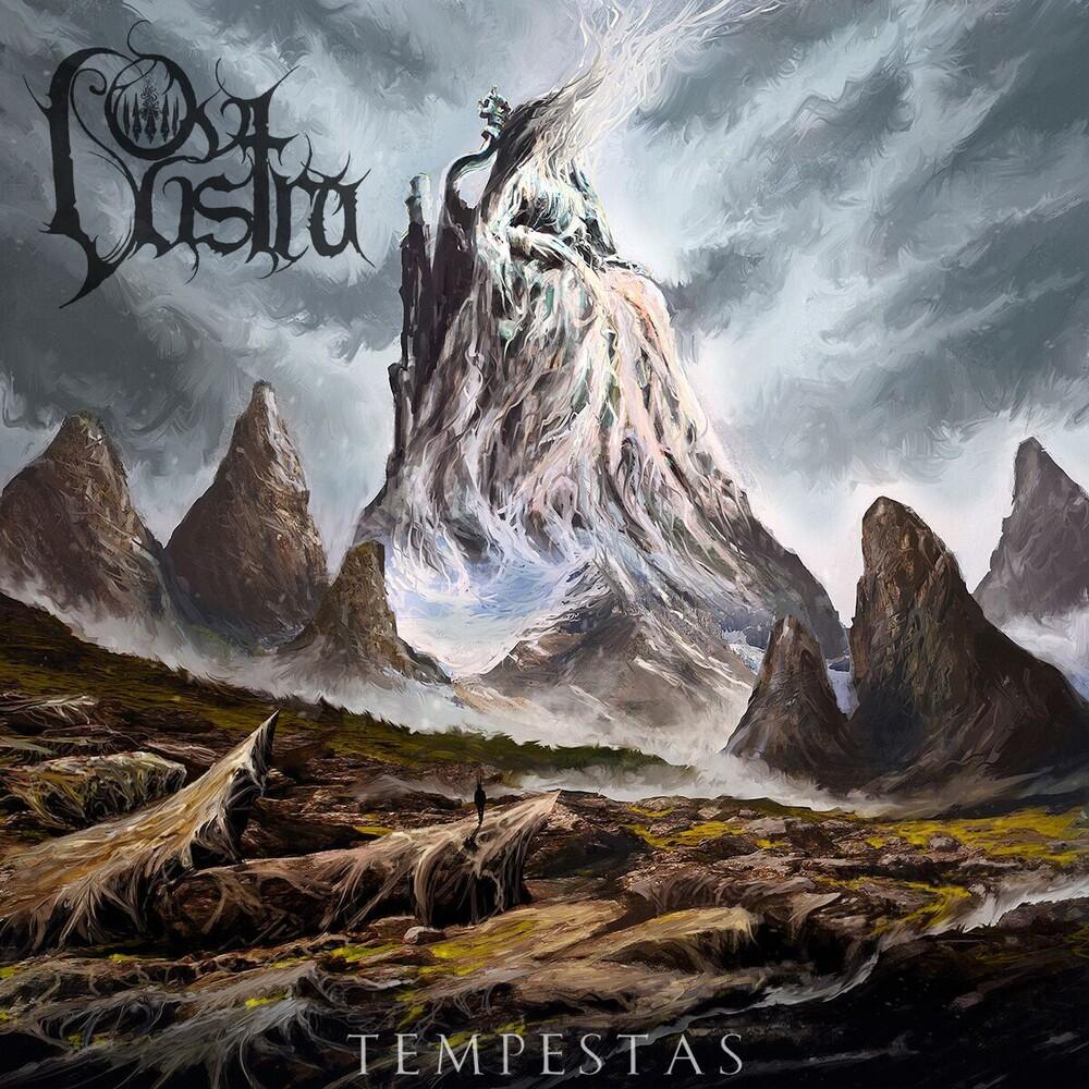 Ov Lustra - Tempestas