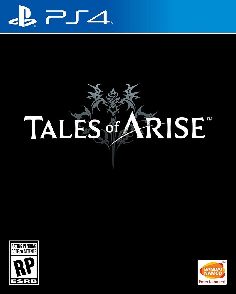 Ps4 Tales of Arise - Tales of Arise for PlayStation 4