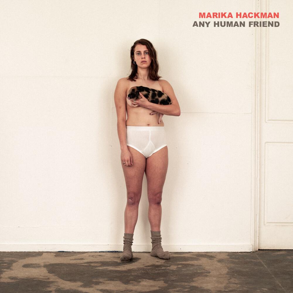 Marika Hackman - Any Human Friend [LP]