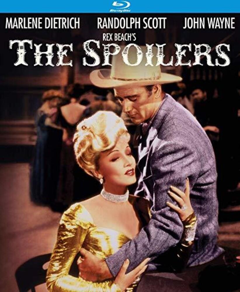 - Spoilers (1942)