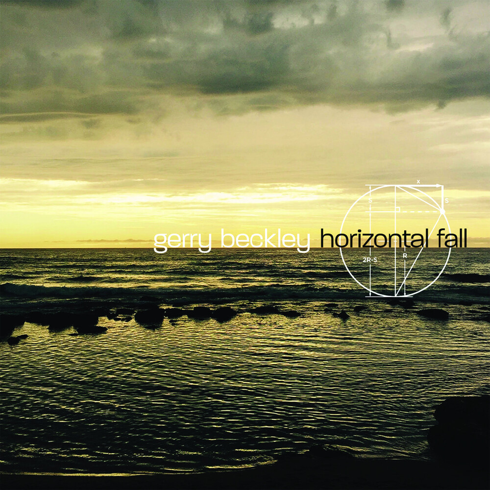 Gerry Beckley - Horizontal Fall
