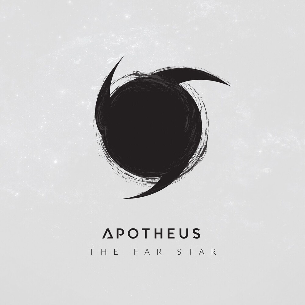 Apotheus - Far Star [Digipak]