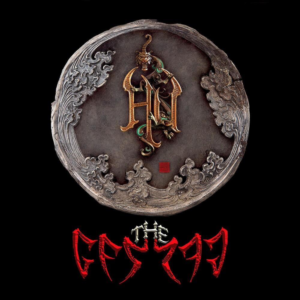 The HU - The Gereg [LP]