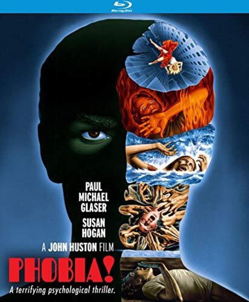 - Phobia (1980) / (Spec)