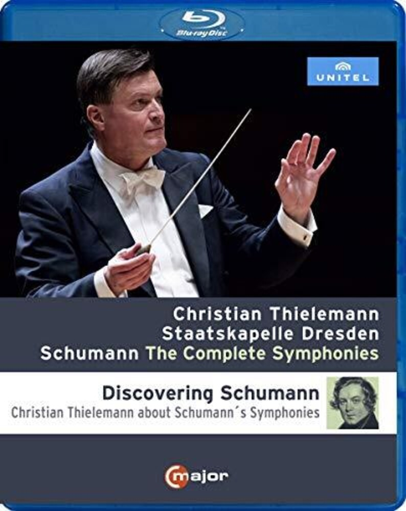 - Complete Symphonies