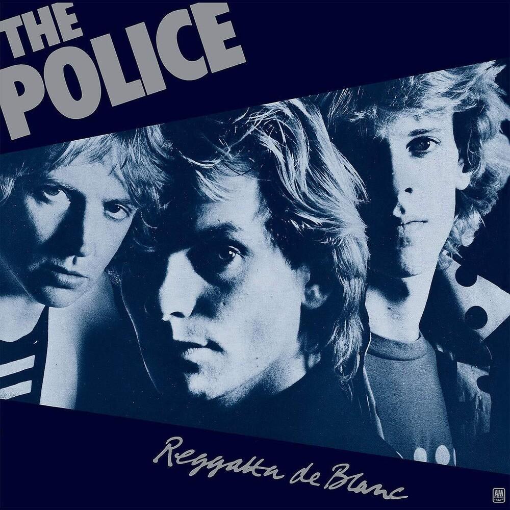 The Police - Reggatta De Blanc [LP]