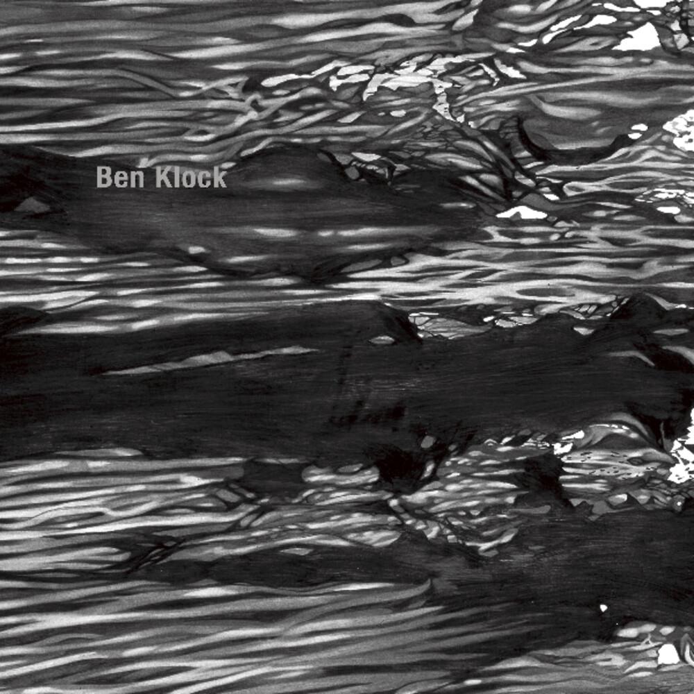 Ben Klock - Subzero / Coney Island (Ep)