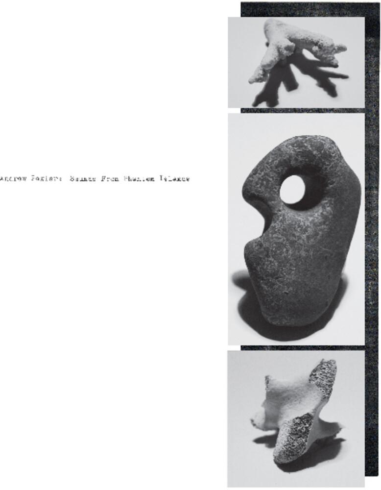 Andrew Pekler - Sounds From Phantom Islands