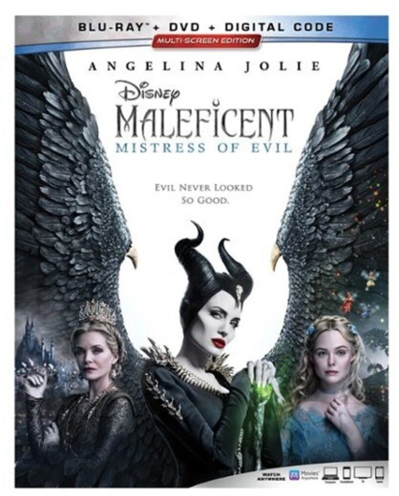 Maleficent [Movie] - Maleficent: Mistress Of Evil