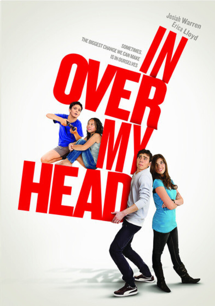 In Over My Head - In Over My Head / (Mod)