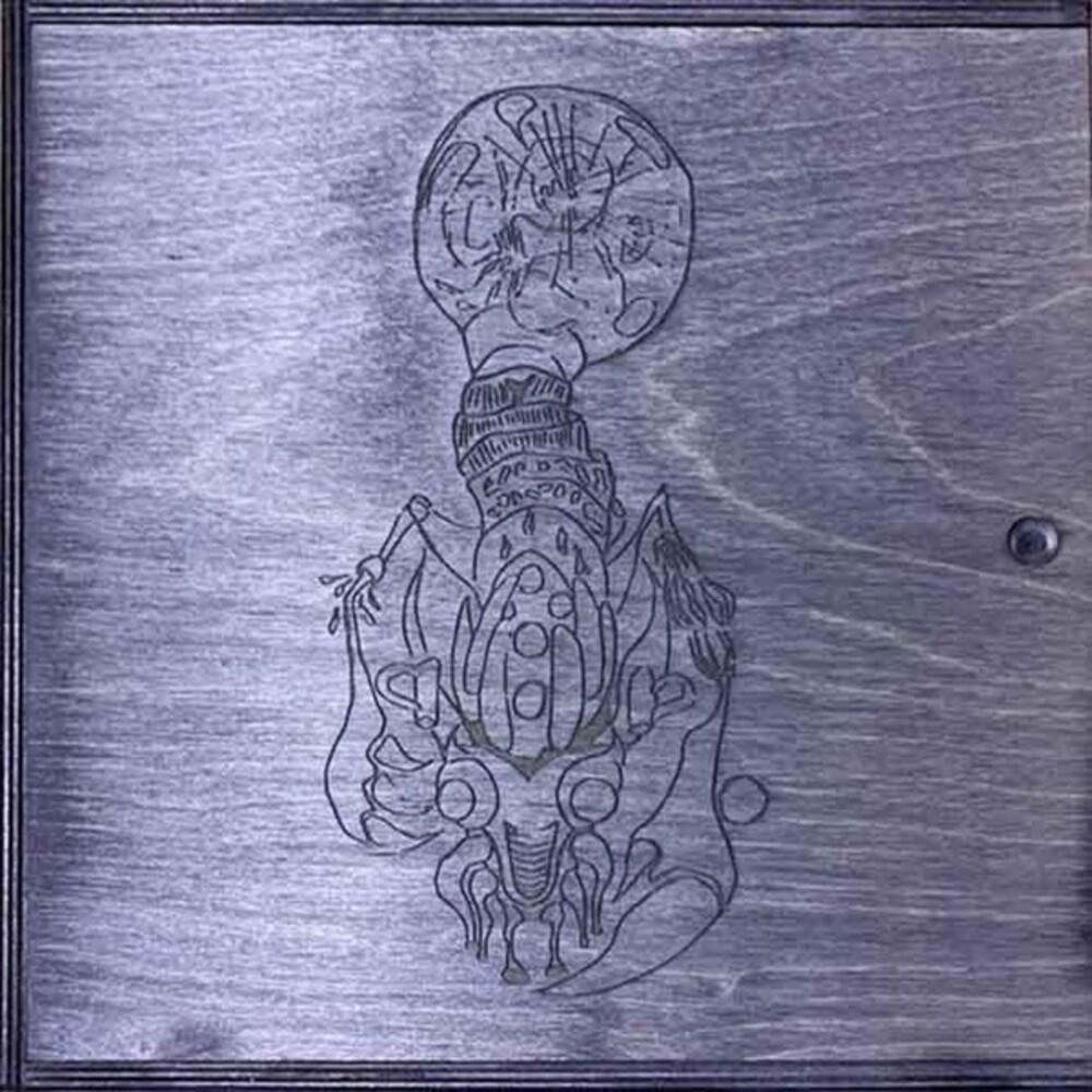 Incapacitants - Project Pallo 85 (Box) (3pk)
