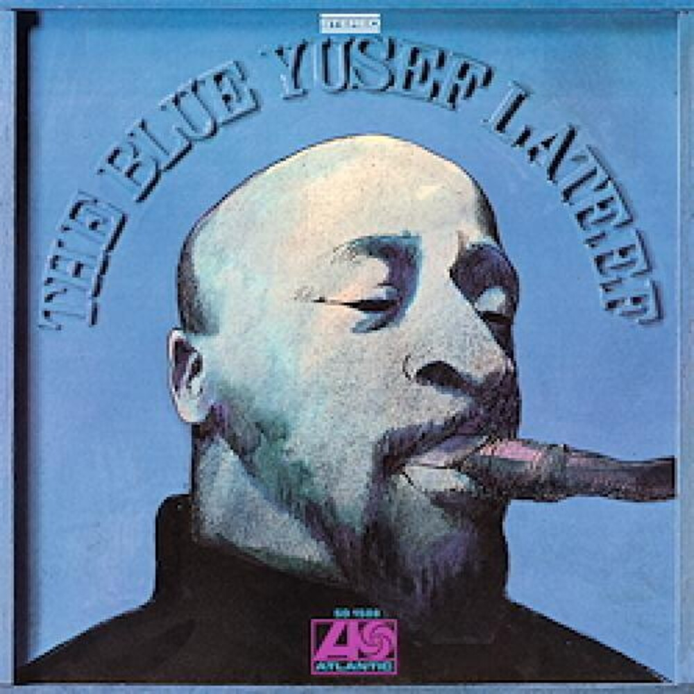 Yusef Lateef - Blue Yusef Lateef [180 Gram]