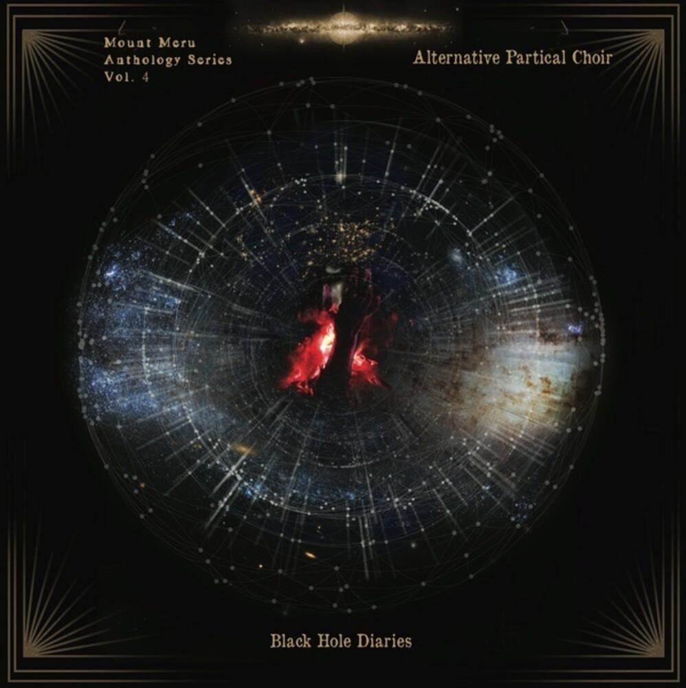 Alternative Particle Choir - Black Hole Diaries (2pk)