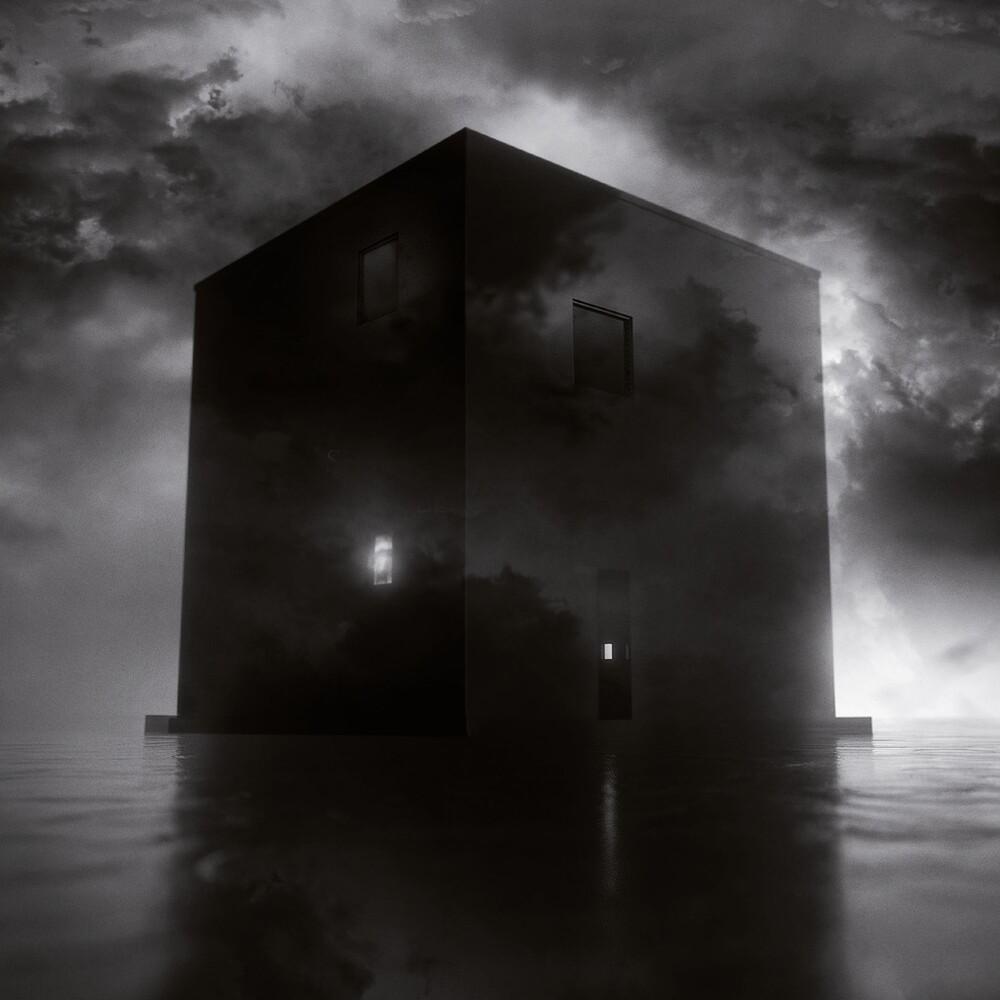 Secrets Of The Moon - Black House (Dig)