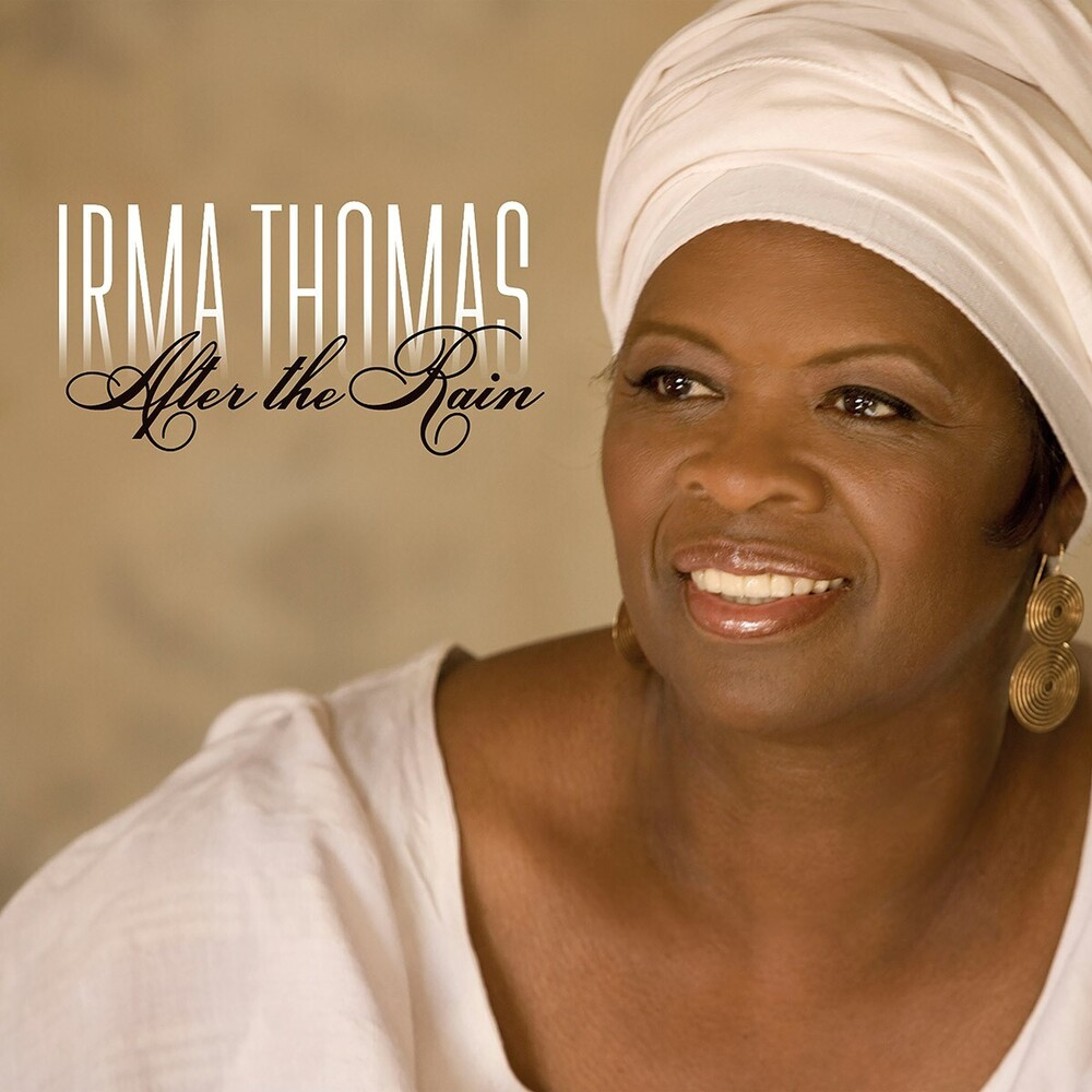Irma Thomas - After The Rain [2 LP]