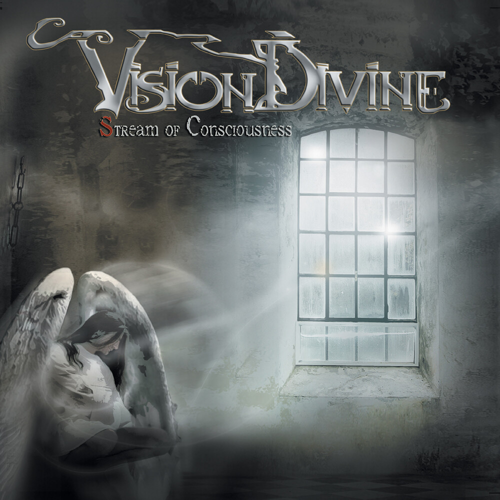 Vision Divine - Stream Of Consciousness [Digipak]