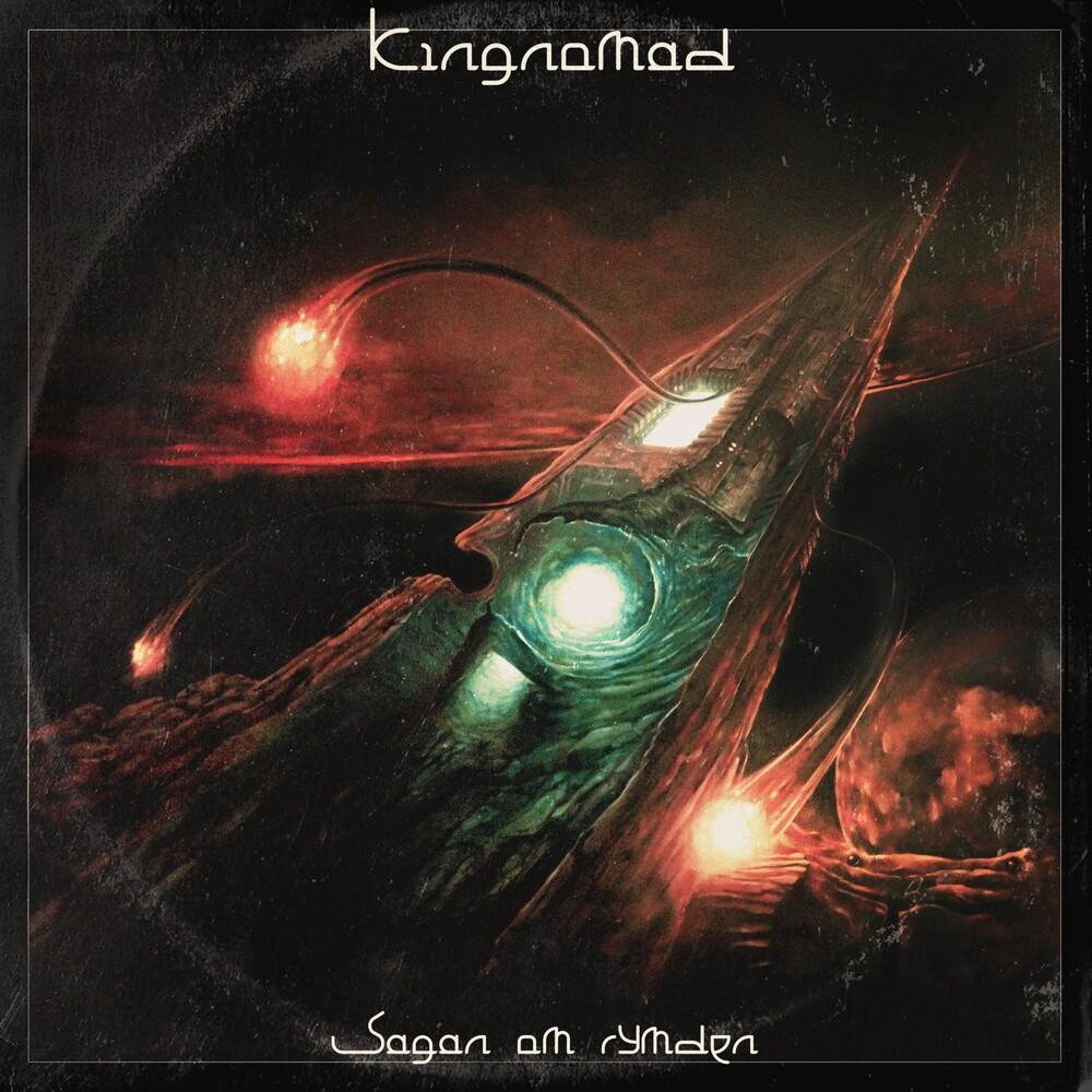 Kingnomad - Sagan Om Rymden