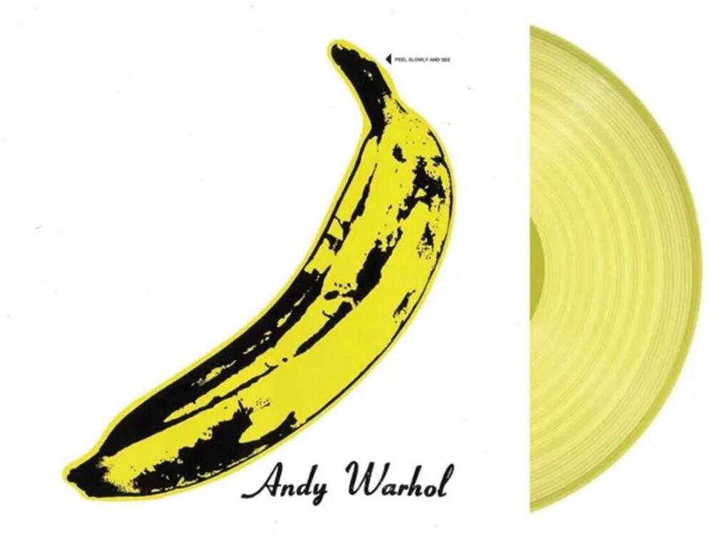 Velvet Underground - Velvet Underground & Nico (Cvnl) (Ltd)