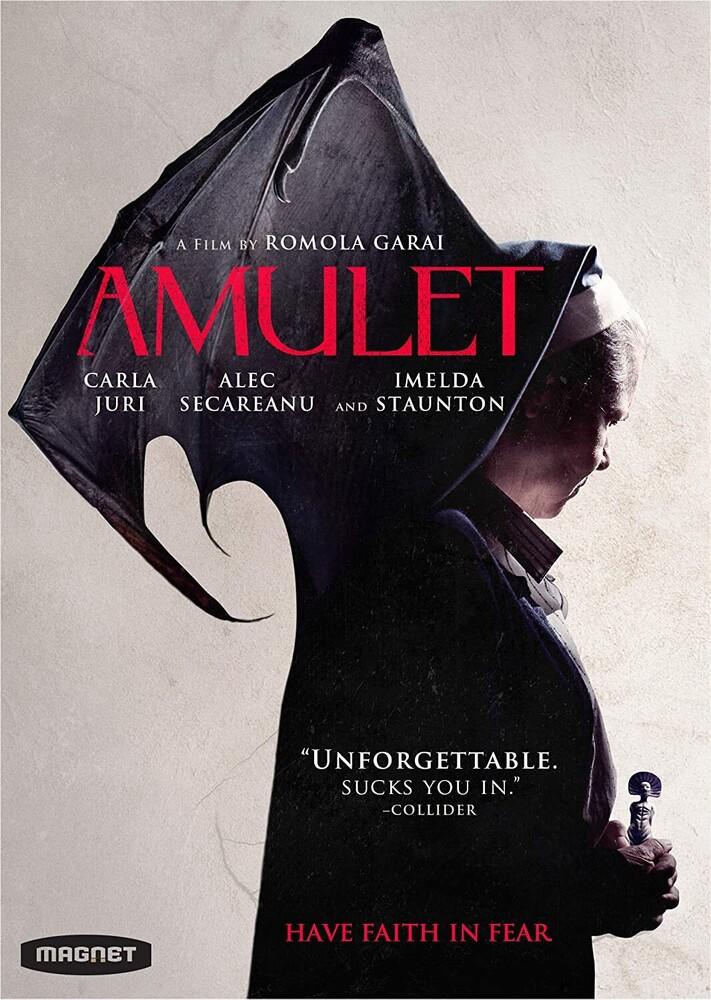Amulet DVD - Amulet