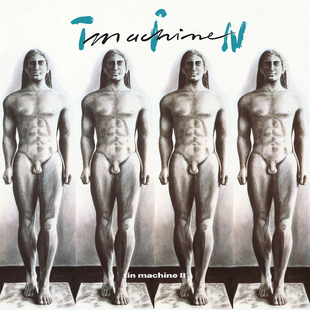 Tin Machine - Tin Machine Ii (Hol)