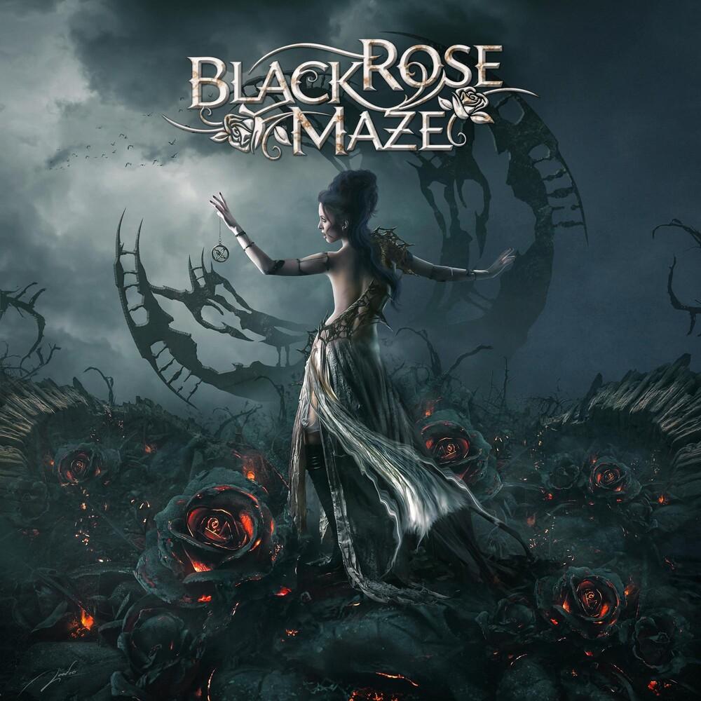 Black Rose Maze - Black Rose Maze