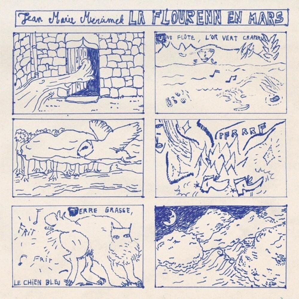 Jean Mercimek -Marie - Flourenn En Mars