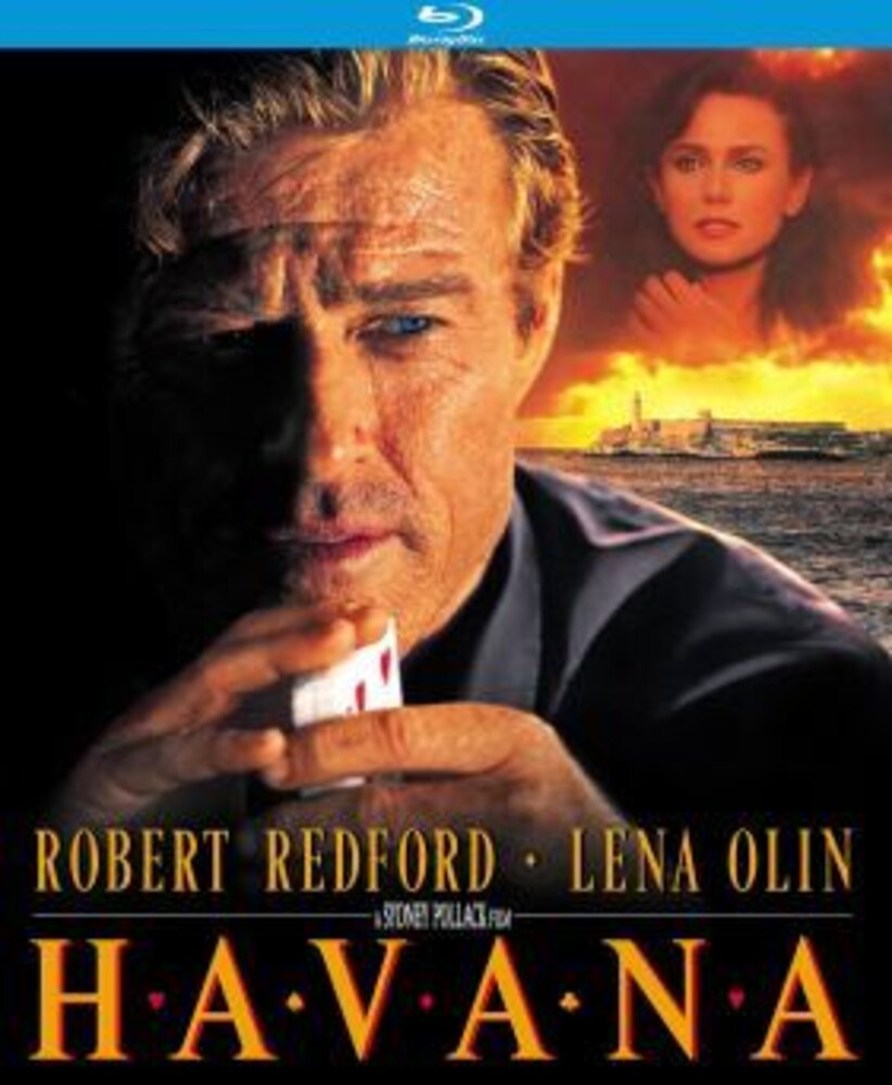 - Havana (1990)